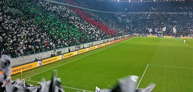 Juventus Stadium Pic 2021